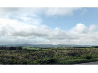 looking towards Bodmin Moor