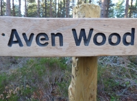 Aven Wood - SOLD