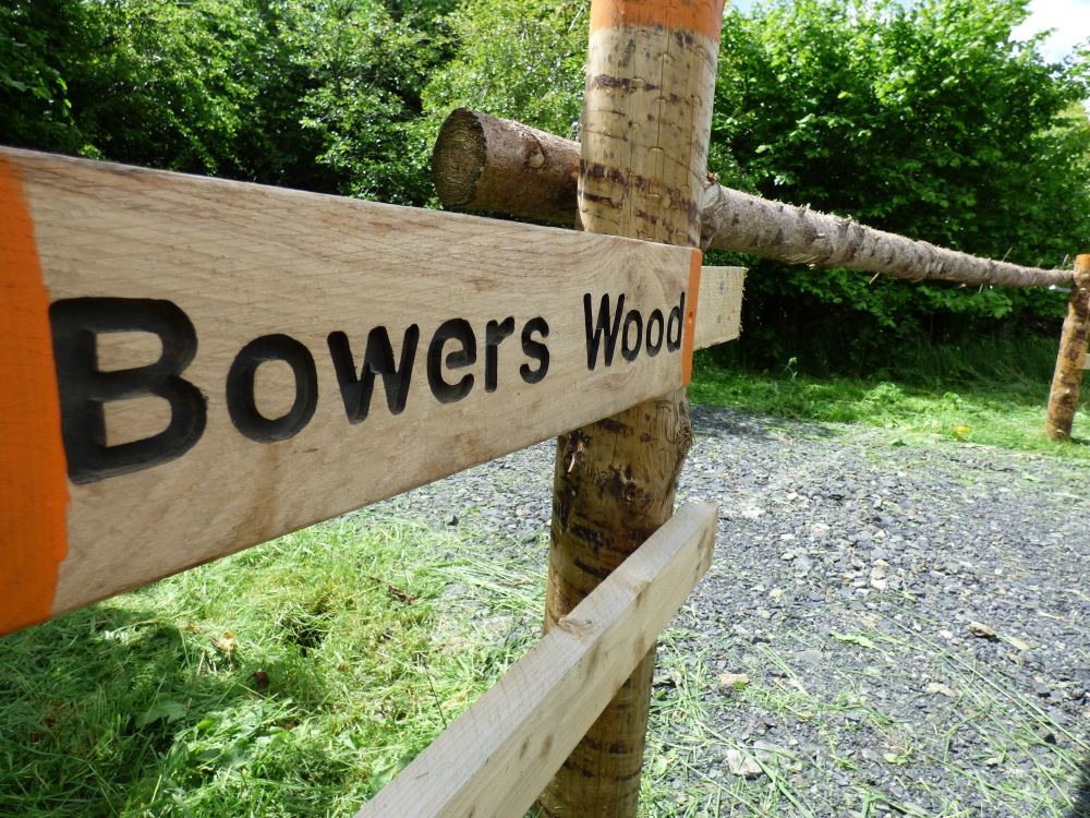 Bowers Wood - SOLD