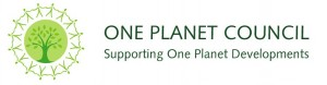 One Planet Council logo