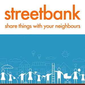 Sharing forestry tools and meeting people through streetbank.com