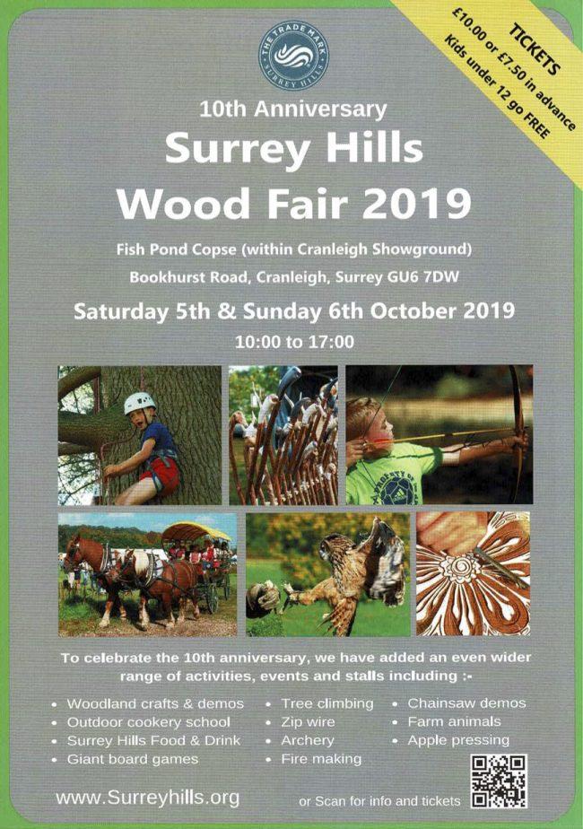 Surrey Hills Flyer