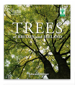 Trees of Britain and Ireland – a celebration of trees.