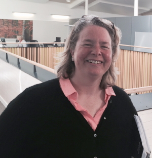 Becky Speight, Woodland Trust chief, outlines her new vision