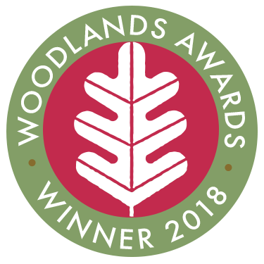 Woodlands Awards Winners 2018