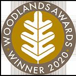 Woodlands Awards Winners 2020