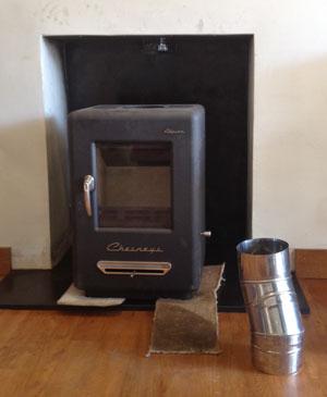 alpine-stove