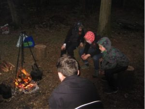 2nd Eden Valley Scout Camp