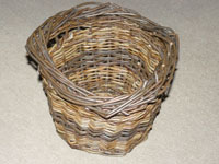 Basket Weaving for Beginners!
