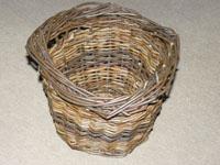 Basket Weaving for Beginners!