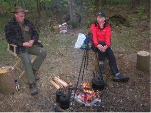 campfire 2