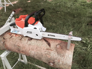chain saw 3