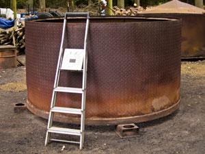 Biochar and biofuels