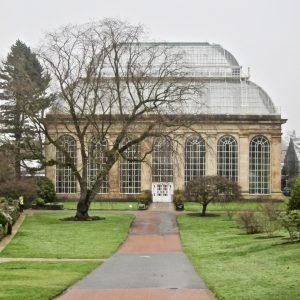 The Royal Botanic Garden Edinburgh (and arboretum)