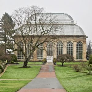 The Royal Botanic Garden Edinburgh (and arboretum)