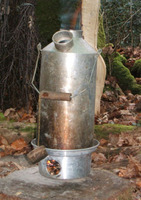 The Kelly Kettle