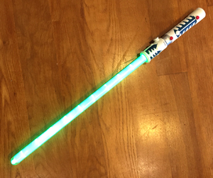light sabre 3