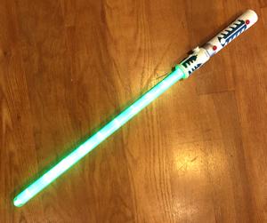 light sabre 3