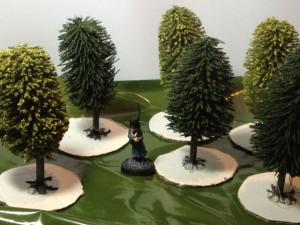 model-trees