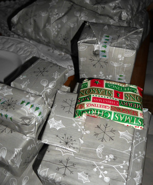 Creating a sustainable Christmas