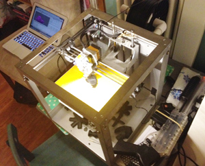 printer-set-up