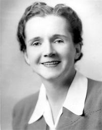 "Rachel Carson - ""Silent Spring"""