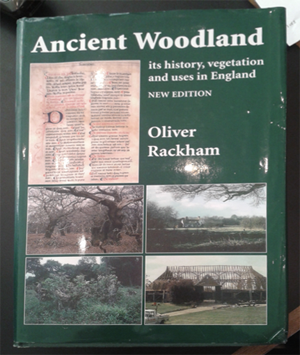 Oliver Rackham and the woodland owner