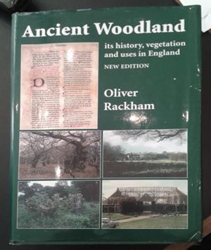 Oliver Rackham and the woodland owner