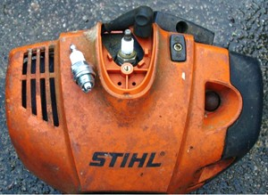 General Maintenance of a Strimmer / Brushcutter
