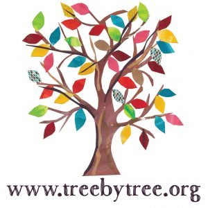 Treebytree – a social movement to plant trees, create woodlands and celebrate
