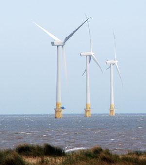 Renewable energy from solar energy and woodfuel