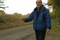 Woodland Entrances - a video presentation with Julian Evans